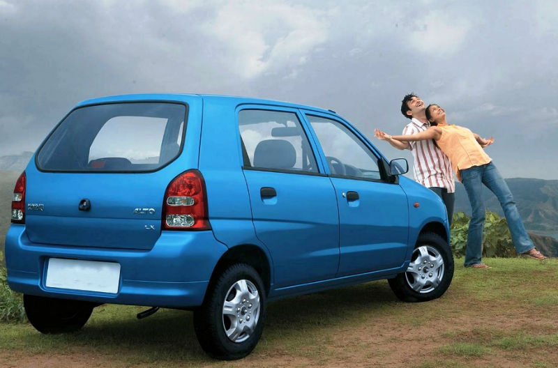 Long-Term Vehicle Dependability In India Improves: J.D. Power Asia Pacific Reports