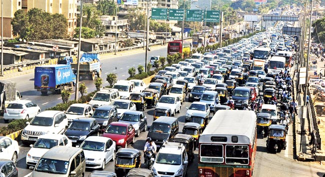 Mumbai Needs An Integrated Transport System?