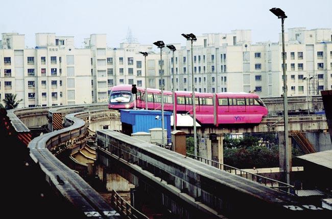 Mumbai Needs An Integrated Transport System?