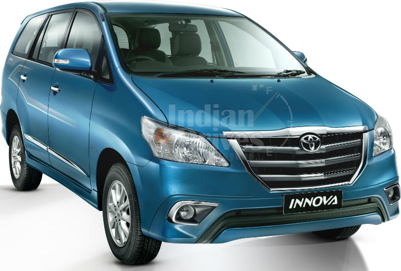 Toyota Sees Decline In Sales During July 2014