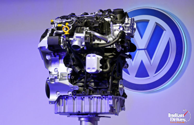 Volkswagen India To Commence Engine Assembly At Pune