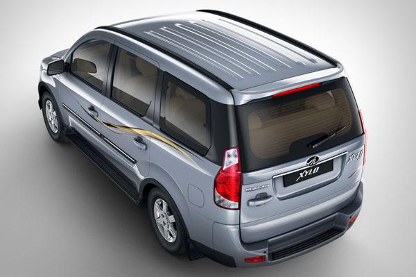 2014 Mahindra Xylo Refreshed Launched In India For Rs 7.52 Lakh