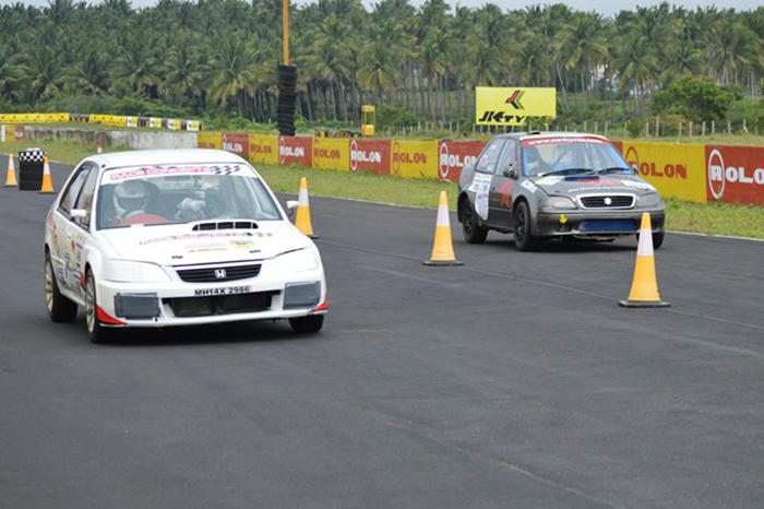 Joel And Rizwan Dominates National Drag Championship 2014