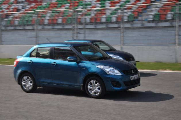 Maruti Suzuki launches limited edition Swift Dzire Regalia