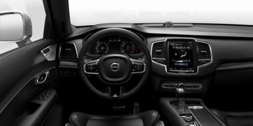 New Volvo XC90 R