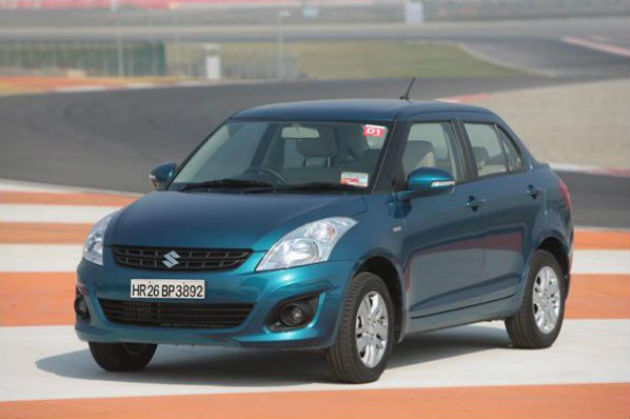 Swift Dzire Regalia Edition Launched In India