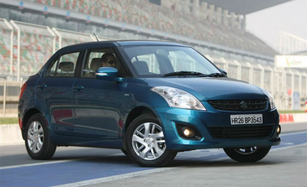 Swift Dzire Regalia Edition Launched