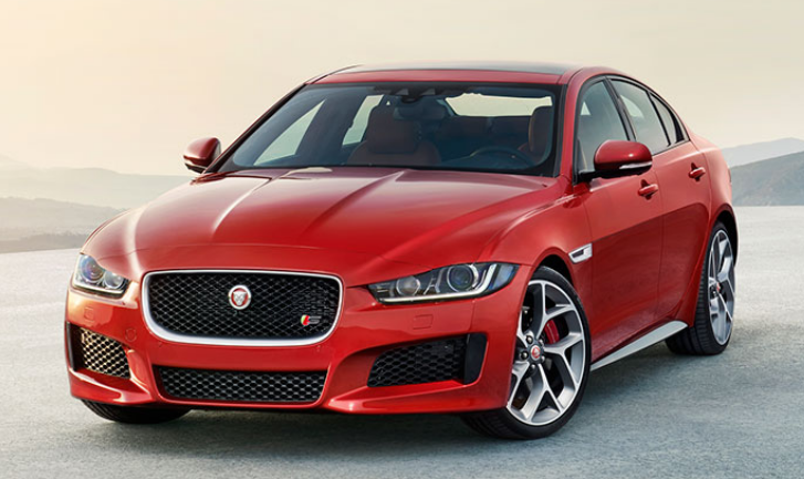 Jaguar XE Unveiled In London, UK: Price Revealed