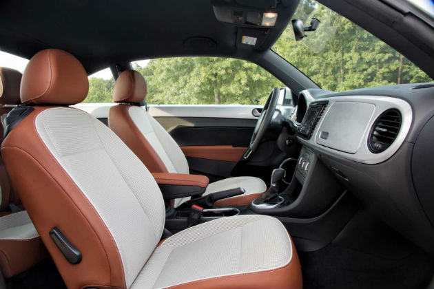 Volkswagen Beetle Classic Limited Edition Launched In US