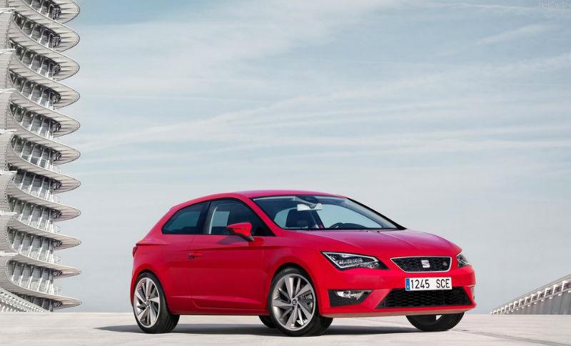 Volkswagen Eyeing SEAT Car Brand Launch In India