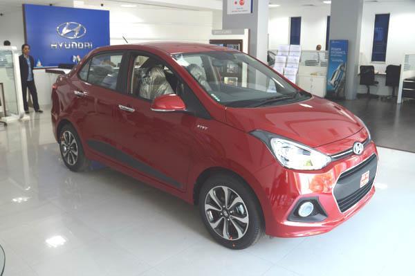 Hyundai Announces Special Roadside Assistance Program
