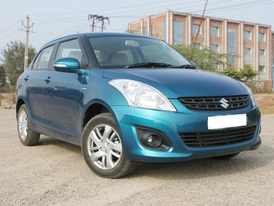 Maruti To Recall 70k Cars Inclusive Of Dzire, Swift And Ritz