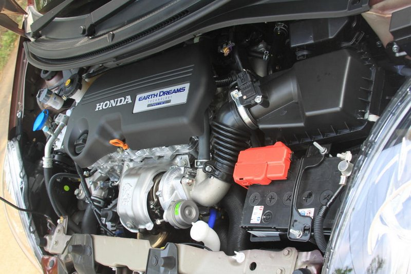 Next-Gen Honda Brio To Get 1.2-Litre Three-Cylinder Diesel Engine