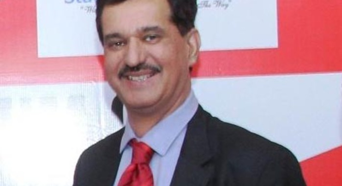 Nissan India Appoints Arun Malhotra As New Managing Director