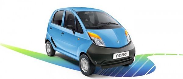 Cheaper Tata Nano Twist XE Launch Soon