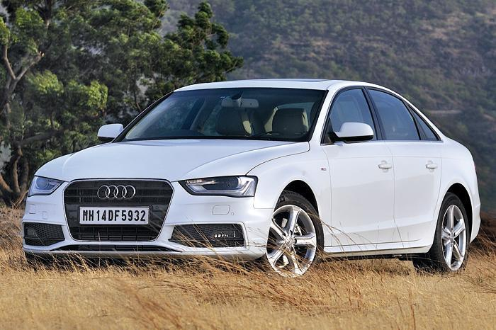 Audi A4 Premium Sport Edition Launched At Rs 39.95 Lakh