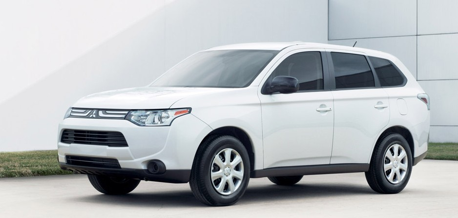 Mitsubishi Outlander With Diesel Engine To Be Launched In India: Rumours