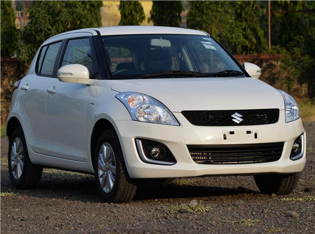 Maruti Offering Year-End Benefits