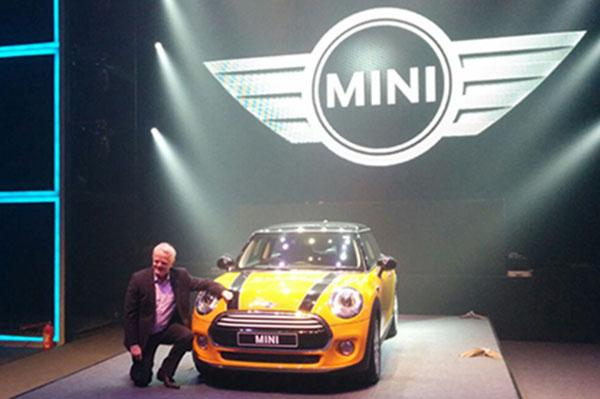 New Mini Cooper Launched In India For Rs 31.85 Lakh