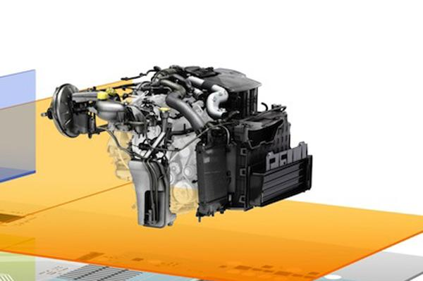 Next-Gen Renault 800cc Petrol Engine To Make India Debut With New XBA Hatchback