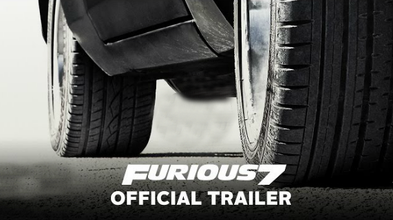 Furious and Furious 7 Trailer Released