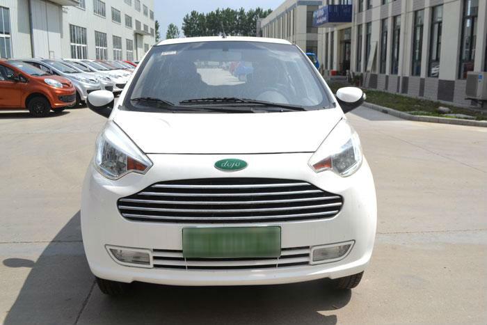 Aston Martin Hatchback Cygnet Replica Made In China