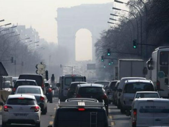 Diesel Cars Soon To Be Phased Out In France