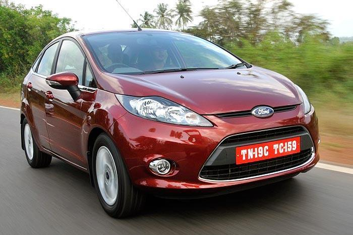 Ford Recalls Fiesta Classic Diesel In India