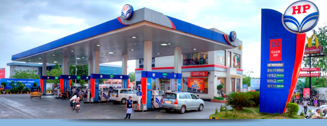 HPCL Opens Petrol Pump On World's Highest Motorable Road