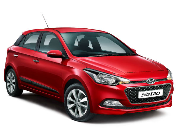 Hyundai Elite i20 Garners 56,000 Bookings In Four Months