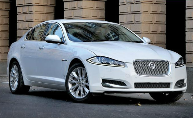 Jaguar XF 2.2L Diesel Executive Edition Launched In India For Rs 45.12 Lakh