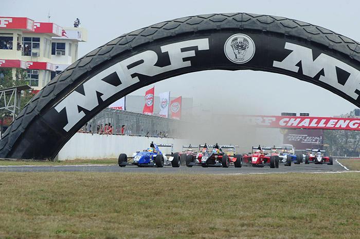 Madras Motor Race Track Receives FIA Grade 2 Certification