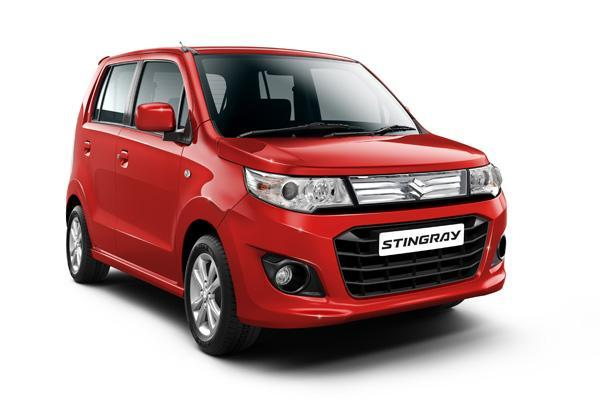 Maruti Wagon R AMT In The Works