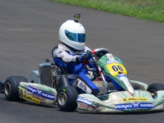 Rayo Racing To Hold Go-Karting Workshop In Mumbai On December 6-7