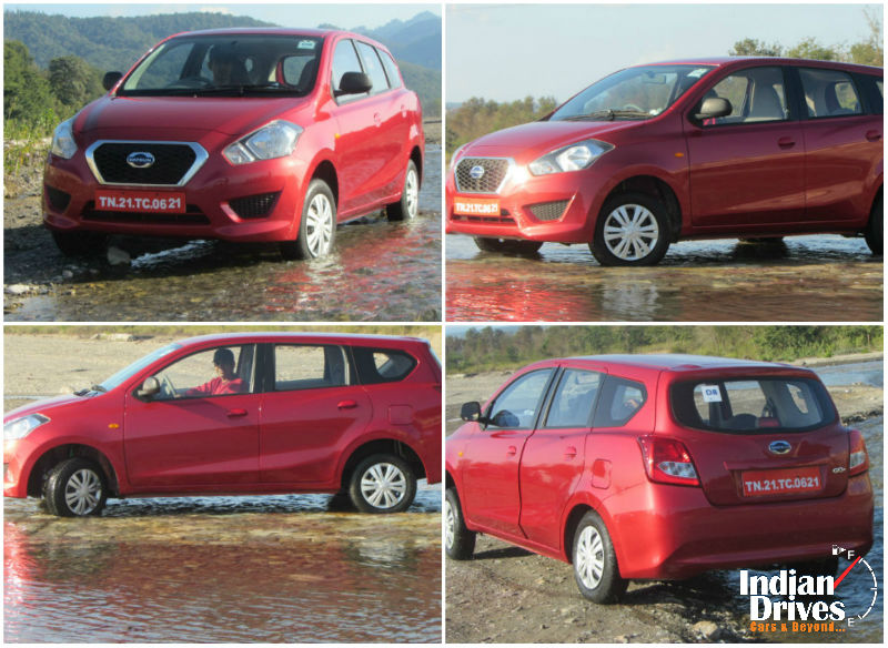 Reasons To Buy Datsun GO Plus MPV