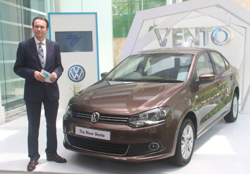 Reasons To Buy Volkswagen Vento 1.5 Diesel DSG (Automatic)