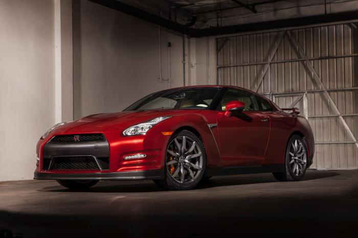 Updated Nissan GT-R Launched In Japan