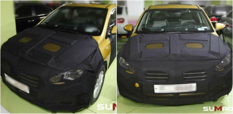 2015 Hyundai Verna Receives 7-Speed DCT In Korea