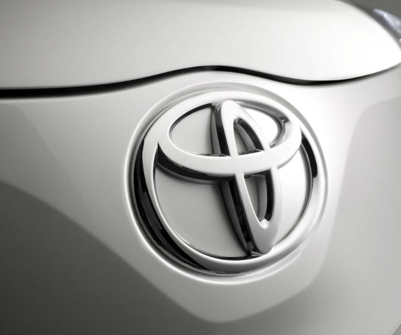 All Toyotas To Get Airbags As Standard