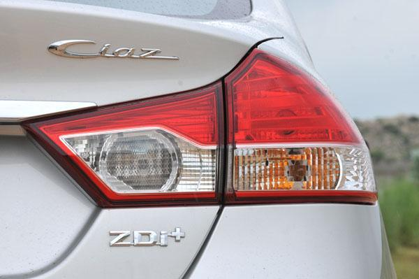 Maruti Ciaz ZPlusTop-End Variant Launched At Rs 9.08 Lakh
