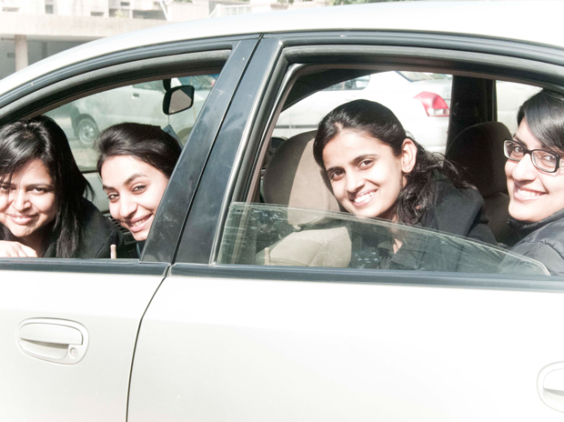 Reasons Why Carpooling Is Better