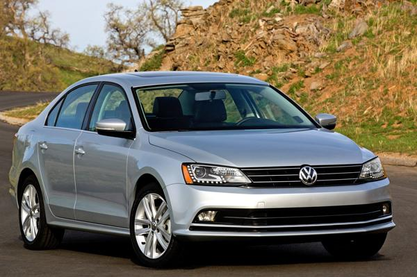 Volkswagen Jetta Facelift India Launch On February 17