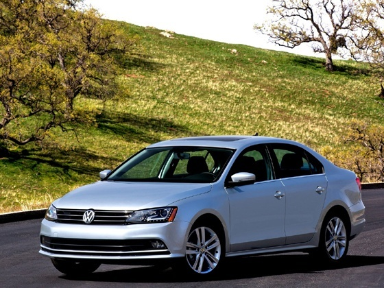 2015 Volkswagen Jetta Facelift Bookings Open
