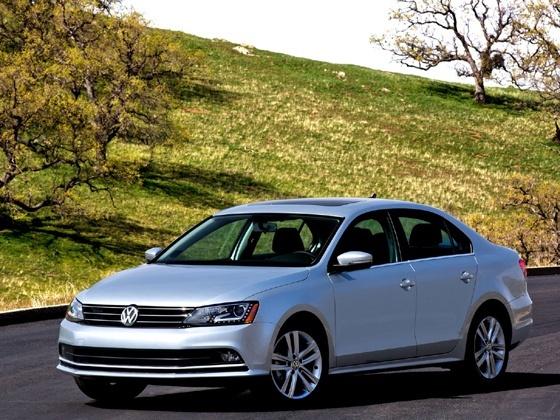 2015 Volkswagen Jetta Facelift Bookings Open