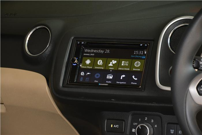 Blaupunkt Launched Android-Based Multimedia System In India