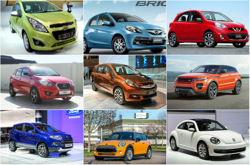 Cars To Gift Your Girlfriend On Valentine's Day