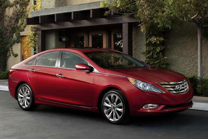 Hyundai Sonata Discontinued In India
