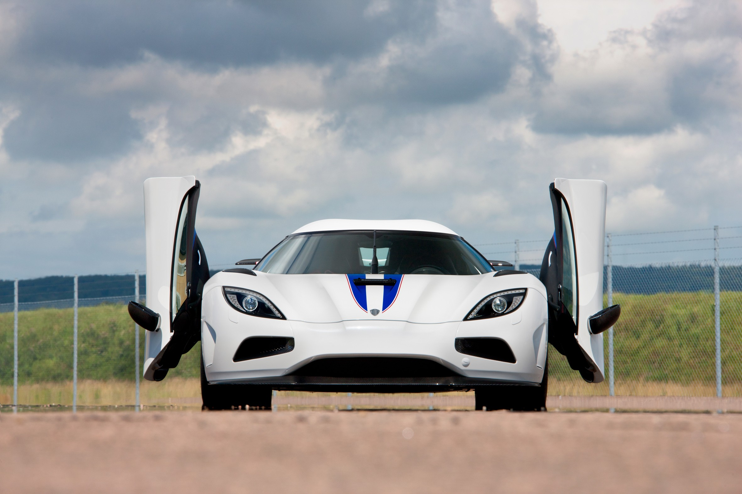 Koenigsegg Agera RS Confirmed Debut For Geneva Motor Show 2015