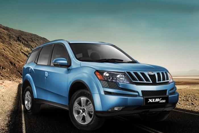 Mahindra XUV500 Xclusive Edition Launched For Rs 15.22 Lakh