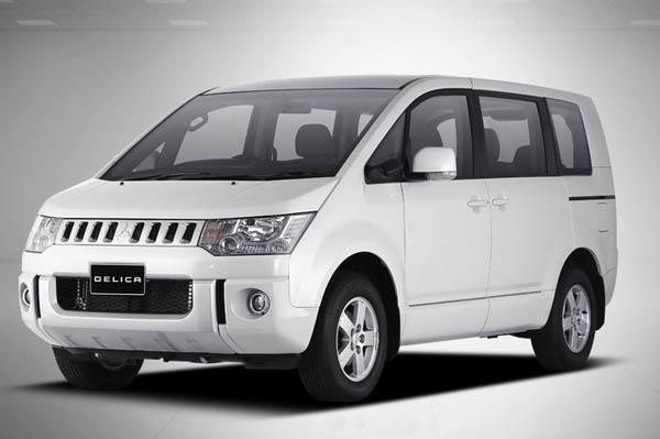 Mitsubishi Rumoured To Launch Delica MPV And Attrage Sedan In India